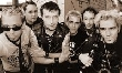 The Real McKenzies - Deconstruction Tour 2003 [Interview]