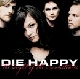 Die Happy - The Weight Of The Circumstance [Cd]