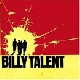 Billy Talent - Billy Talent [Cd]