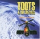 Toots And The Maytals - World Is Turning [Cd]