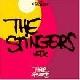 The Stingers (ATX) - Three Points EP [Cd]