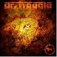 Dr. Woggle & The Radio - Bigger Is Tough [Cd]