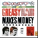Snuff - Greasy Hair Makes Money [Cd]