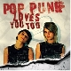 Various Artists - Pop Punk Loves You Too [Cd]