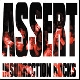 Assert - Insurrection Rocks
