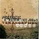 Under Siege, A Traitor Like Judas - Ten Angry Men [Cd]