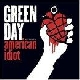 Green Day - American Idiot [Cd]