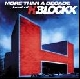 H-Blockx - More Than A Decade - The Best Of H-Blockx CD & DVD [Cd]
