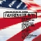 Various Artists - Songs And Artists That Inspired Fahrenheit 9/11 [Cd]