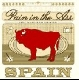 Pain in the Ass - sPain [Cd]