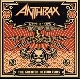 Anthrax - The greater of two evils [Cd]