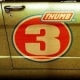 Thumb - Three [Cd]