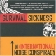 The (International) Noise Conspiracy - Survival Sickness  [Cd]