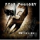 Fear Factory - Hatefiles [Cd]