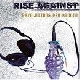 Rise Against - Revolutions Per Minute [Cd]
