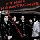 The Heartaches - Lunacy & Devastation [Cd]
