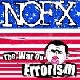 NoFX - The War On Errorism [Cd]
