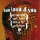 Various Artists - Too Loud 4 You (Split CD) / Halfwayhome / Forty Winks / Vanilla Sky / Andthewinneris [Cd]